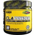MAN Sport CLA Powder
