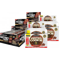 MuscleTech Snack Pack