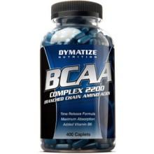 FREE BCAA Complex 2200!