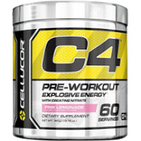 Cellucor C4, 60sv