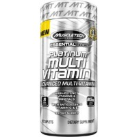 Platinum Multivitamin, 90 Capsules