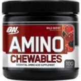 FREE ON AMINO CHEWABLE!