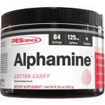 PES Alphamine, 84 Servings