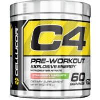 Cellucor C4, 60 Servings