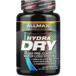 Allmax Hydradry, 84 Tablets