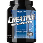 Dymatize Creatine Micronized, 1000g