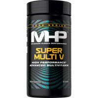 MHP Super Multi V, 60 Tablets