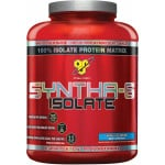 BSN Syntha-6 Isolate, 4lbs
