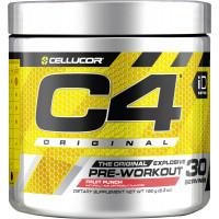 Cellucor C4, 30 Servings
