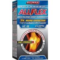 Allmax Advanced AllFlex, 60 Capsule