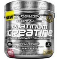 Platinum 100% Creatine, 400g