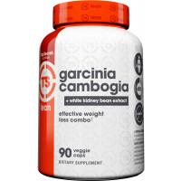 Garcinia Cambogia Extract, 90 Caps