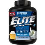 Elite Whey, 5lbs (Legacy Label)