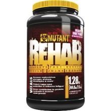 FREE Rehab!