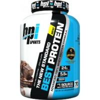 BPI Sports Best Protein, 5lbs