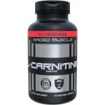 Kaged L-Carnitine, 120 Capsules