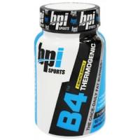 BPI Sports B4, 60 Capsules