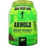 Arnold Series Iron Test