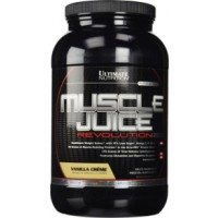 Muscle Juice Revolution, 4.69lbs
