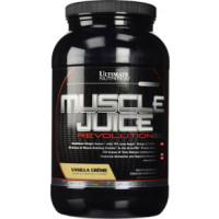 Muscle Juice Revolution, 4.69lbs