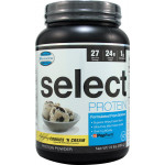 PES Select Protein, Both Sizes