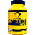 Inf. Labs Carnitine MTX, 120 Caps