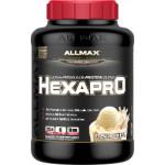 Allmax HexaPro, 5.5lbs