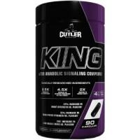 Cutler Nutrition King