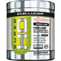 Cellucor Super HD 3rd Gen Powder