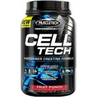 MuscleTech Cell-Tech, 3lbs
