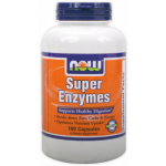 NOW Super Enzymes, 90 Tablets