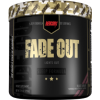 RedCon1 Fade Out