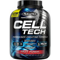 MuscleTech Cell-Tech, 6lbs