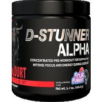 Betancourt D-Stunner Alpha