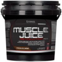 Muscle Juice Rev. 2600, 11.1lbs