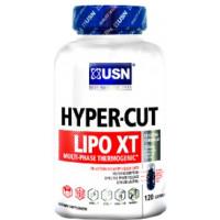 USN Hyper-Cut Lipo-XT, 60ct