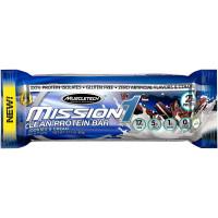 MuscleTech Mission1 Single Bar