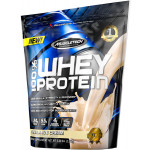 MuscleTech 100% Whey Protein, 5lbs