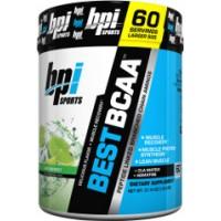 BPI Best BCAA, 60 Servings