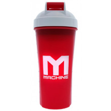 FREE MTS Shaker!
