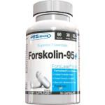 PES Forskolin-95+, 120 Capsules