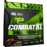 MP Combat XL Mass Gainer, 12lbs