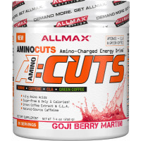 Allmax AminoCuts, 30 Servings