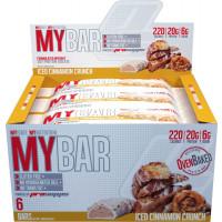 FREE PS MyBar, Box of 6