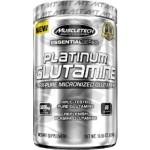 Platinum 100% Glutamine, 300g