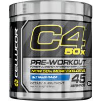 Cellucor C4 50X, 45 Servings