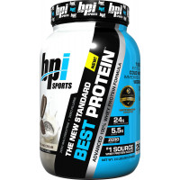 BPI Best Protein, 2lbs
