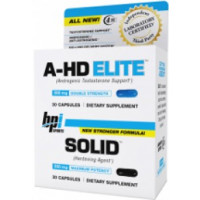 A-HD Elite/Solid Combo, 30 Servings