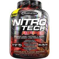 Nitro-Tech Ripped, 4lbs