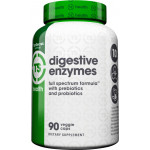 TSN Digestive Enzymes, 90 Capsules